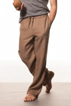 1-The-Hemp-Line-21601-Yoga-Pant-Silver-Mink