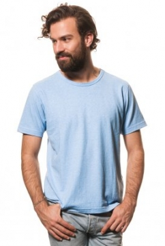 3-The-Hemp-Line-21100-T-Shirt-Della-Robbia-Blue