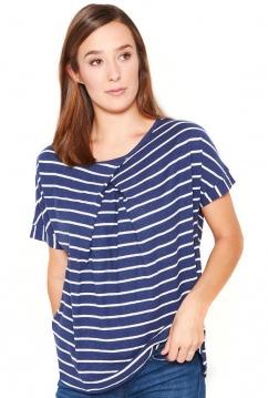 22110_hanf_Bio-Baumwolle_t-shirt_marinestripe