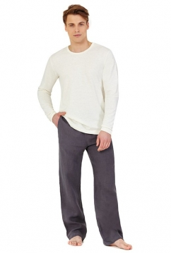 21603_the-hemp-line_hanf_hose_steelgrey