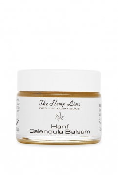 Hanf Calendula Balsam 50 ml